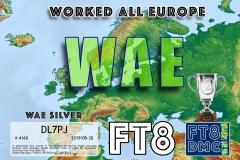 DL7PJ-WAE-SILVER