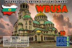 DL7PJ-WBUSA-III