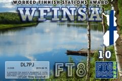 DL7PJ-WFINSA-III