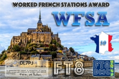 DL7PJ-WFSA-III