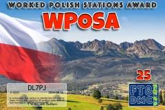 DL7PJ-WPOSA-II