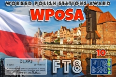 DL7PJ-WPOSA-III