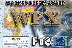 DL7PJ-WPX-100