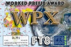 DL7PJ-WPX17-100