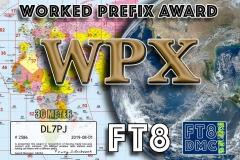 DL7PJ-WPX30-100