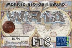 DL7PJ-WR1A-BRONZE