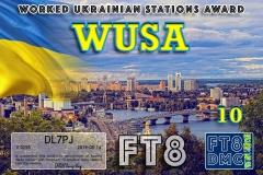 DL7PJ-WUSA-III