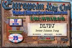 DL7PJ-WDGB17-25