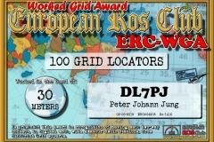 DL7PJ-WGA30-100