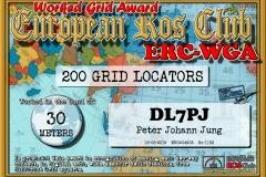 DL7PJ-WGA30-200